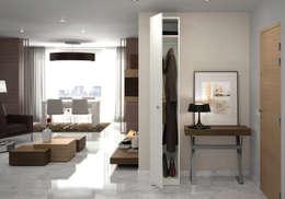 Come arredare con i mobili ingresso: l\'entrata di casa