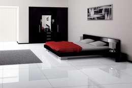 Walls & flooring by ItalianGres