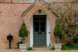 Дома в . Автор – Bandon Interior Design