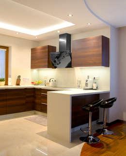 moderne Keuken door ArtDecoprojekt