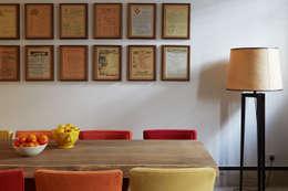 ห้องทานข้าว by IS AND REN STUDIOS LTD