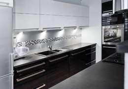 Кухни в . Автор – BAGOMAR Sp. z o.o.