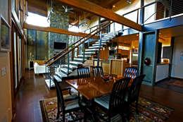 Столовые комнаты в . Автор – Uptic Studios