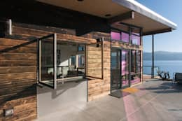 Patios & Decks by Uptic Studios