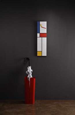 Petali: Maison de style  par Mon Entrée Design.com