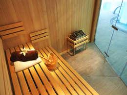 mal ordentlich dampf ablassen mit dem richtigen saunaofen f r zuhause. Black Bedroom Furniture Sets. Home Design Ideas