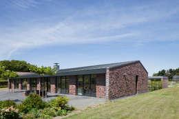 Projekty,  Taras zaprojektowane przez Wichmann Architekten Ingenieure GmbH