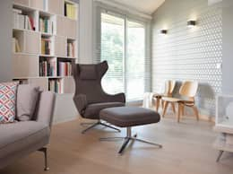 Beautiful practical spaces in small sizes - Marion lanoe ...