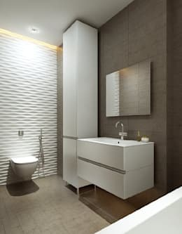 Luxum의  화장실