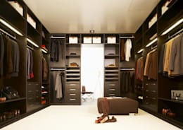 classic Dressing room by Bravo London Ltd