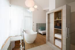 modern Spa by schulz.rooms