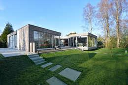 Architekten Spiekermann의  주택