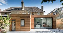 Дома в . Автор – Grand Design London Ltd