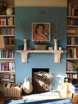 Phòng khách by Egon Design