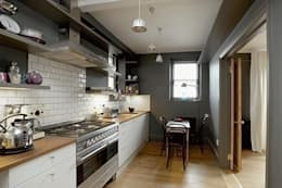 modern Kitchen by Forster Inc