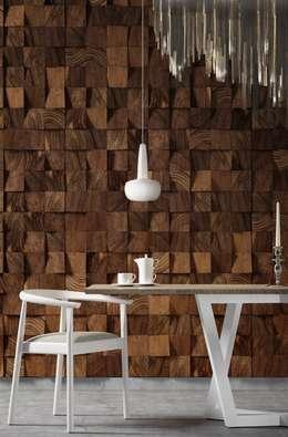 modern Kitchen by Pufa Design