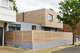 Nhà by The Chase Architecture