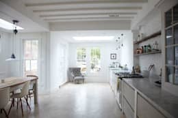 modern Kitchen by Oakman