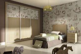 Chambre de style de style Moderne par AstiDkora
