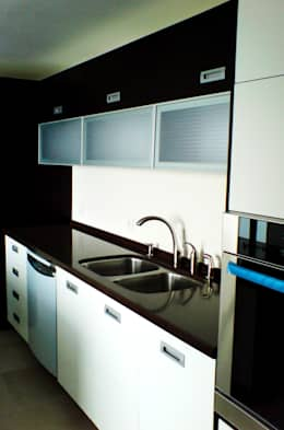 modern Kitchen by Visual Concept