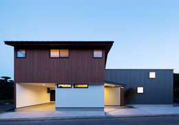 房子 by 株式会社プラスディー設計室