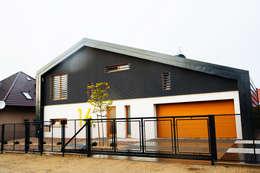 if architektura: minimal tarz tarz Evler