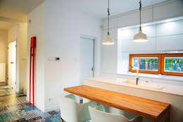 if architektura: minimal tarz tarz Mutfak