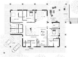 Ground floor. :   by Kay Studio