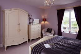 country Bedroom by Etons of Bath