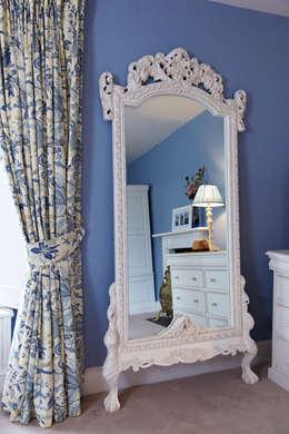 غرفة نوم تنفيذ Etons of Bath