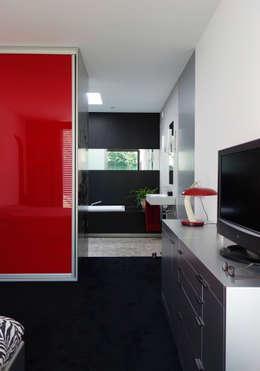 modern Bathroom by De Kovel architecten