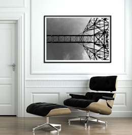 Artwork by FABIODEFARRO  - Architectural Photography