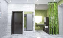 Koridor dan lorong by mysoul