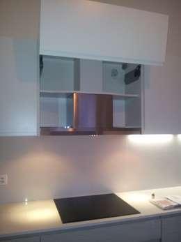La cappa per la cucina, moderna e tecnologica!