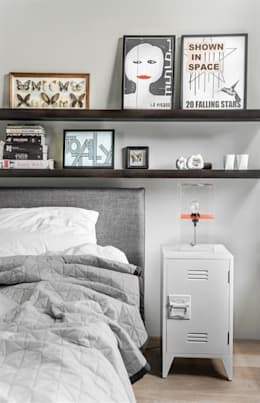 Quarto  por Anchovisdesign