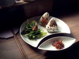 Daom: modern tarz Yemek Odası