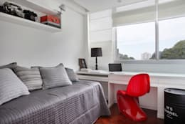 modern Bedroom by Estúdio Barino | Interiores