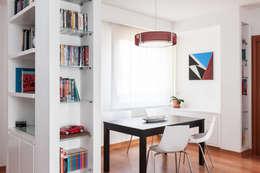 Comedores de estilo minimalista por Paolo Fusco Photo
