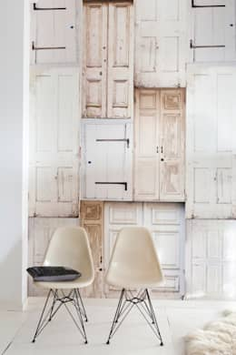 OZ 3109:  Muren & vloeren door onszelf