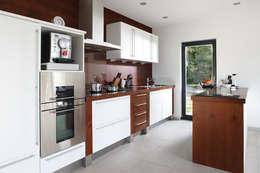 Cozinhas modernas por FingerHaus GmbH