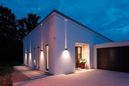 Prefabricated home by FingerHaus GmbH