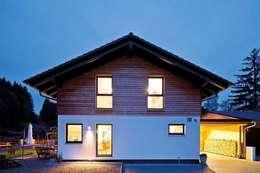 Загородные дома в . Автор – FingerHaus GmbH