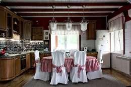Новый дизайн кухни:  в . Автор – Дизайн-студия HOLZLAB