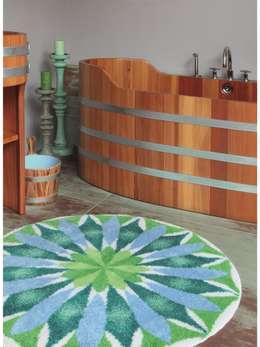 Come scegliere il tappeto 10 idee rotonde for Finestre rotonde del bagno