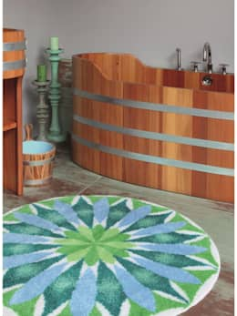 Salle de bain de style de style Moderne par benuta GmbH