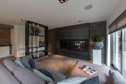 Inspiratie voor het creëren van een lounge-sfeer