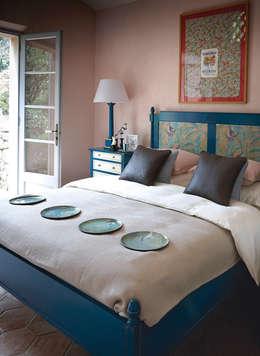 Dormitorios de estilo moderno por Grange México