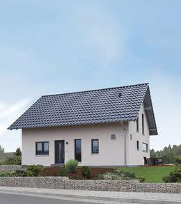 7 segreti per avere una casa moderna for Casa moderna rettangolare