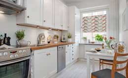 廚房 by Livoneo