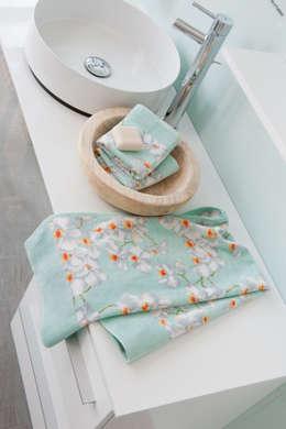Salle de bain de style de style Moderne par FEILER